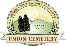 Byron-Brentwood-Knightsen Union Cemetery District
