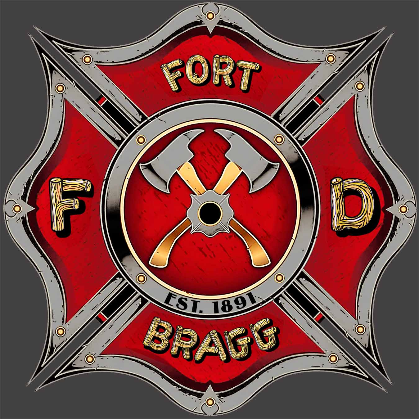 Fort Bragg Fire Department