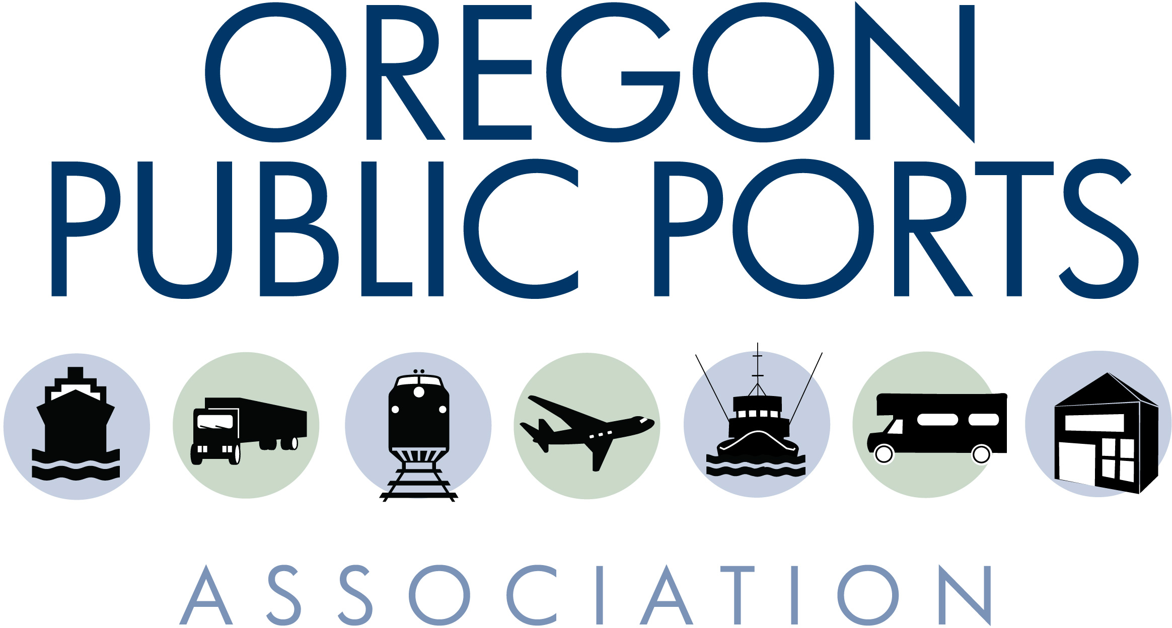 Oregon Public Ports Association