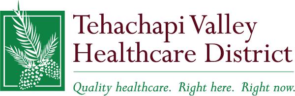 Tehachapi Valley Healthcare District