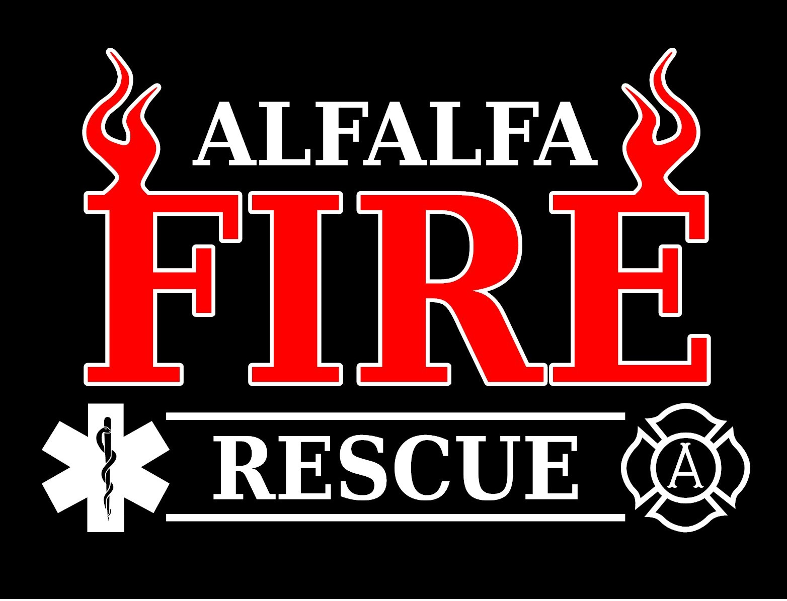 Alfalfa Fire District