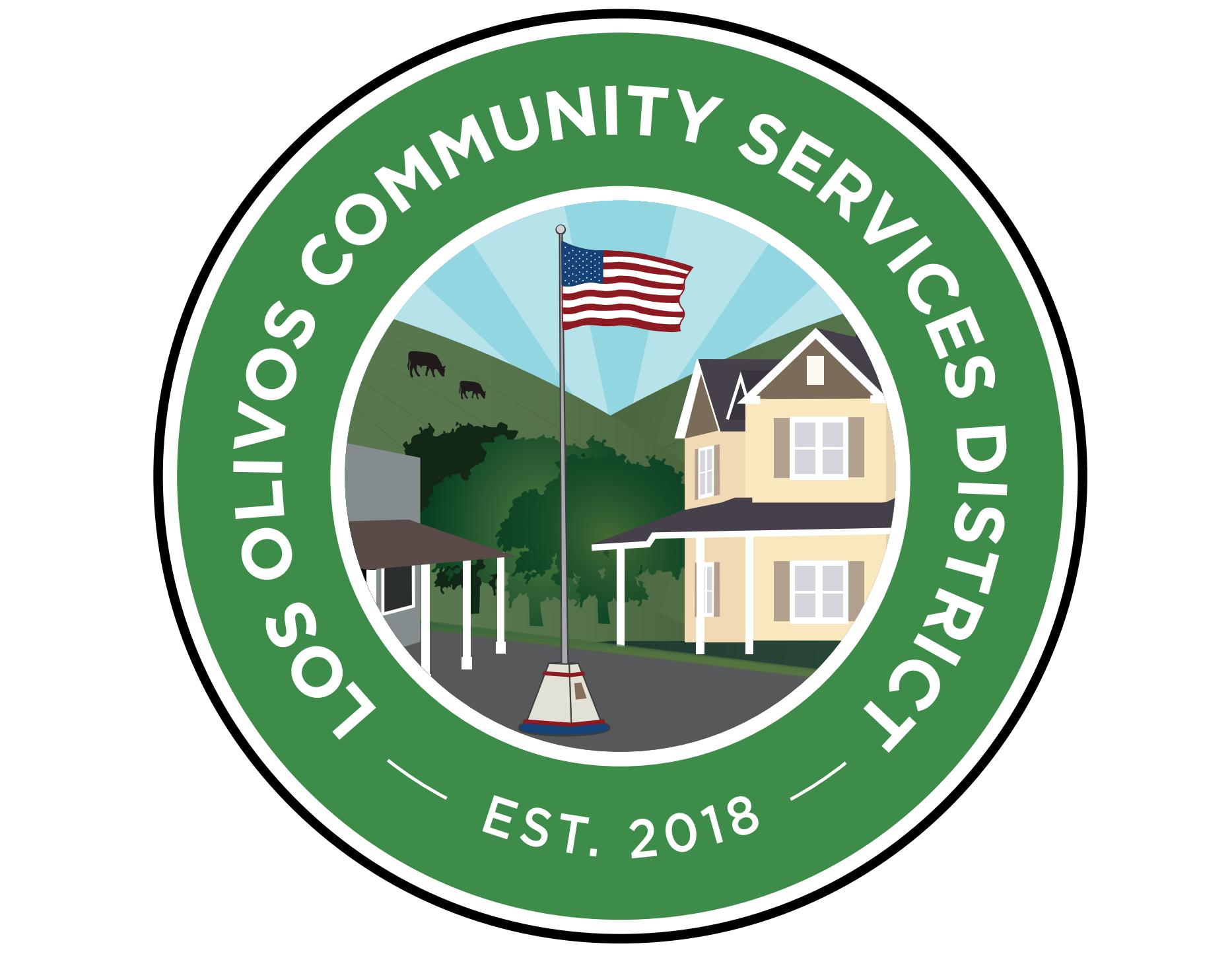 Los Olivos Community Services District