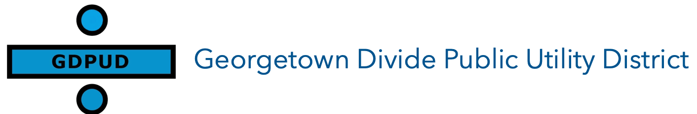 Georgetown Divide Public Utility District