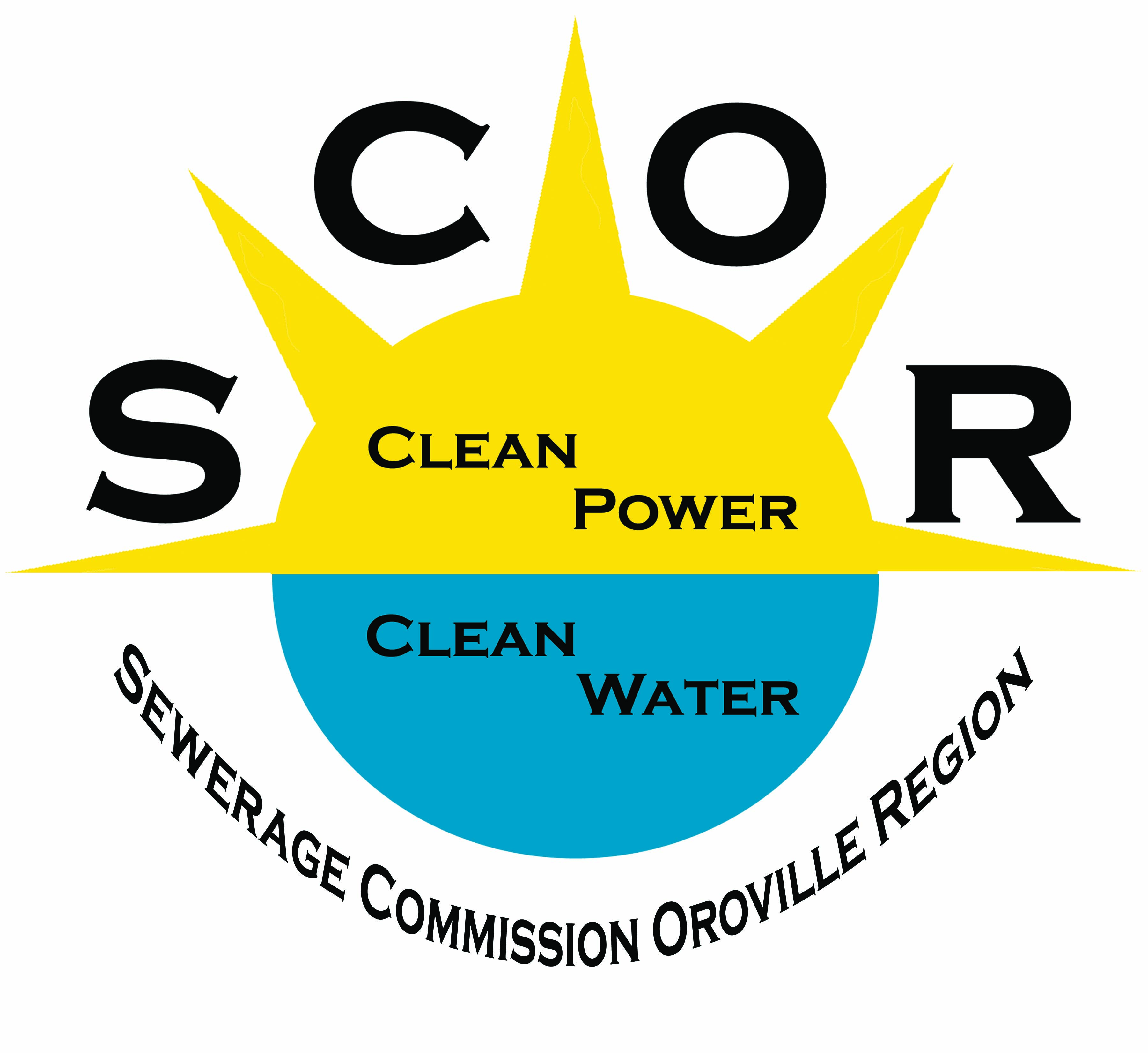 Sewerage Commission - Oroville Region