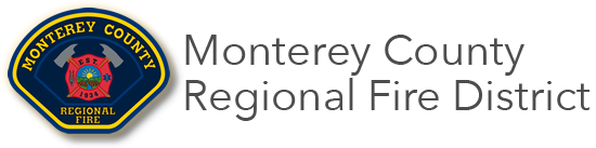 Monterey County Regional Fire District