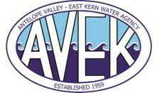 Antelope Valley-East Kern Water Agency
