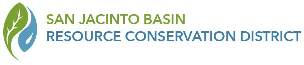 San Jacinto Basin Resource Conservation District