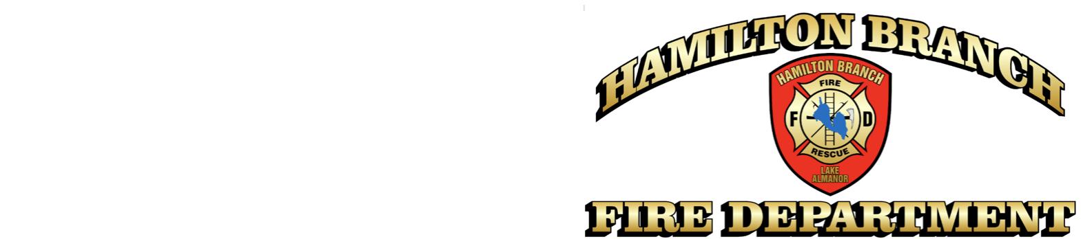 Hamilton Branch Fire Protection District