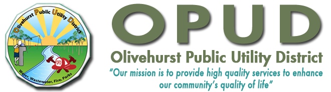 Olivehurst Public Utility District