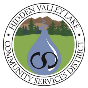 Hidden Valley Lake Community Services District