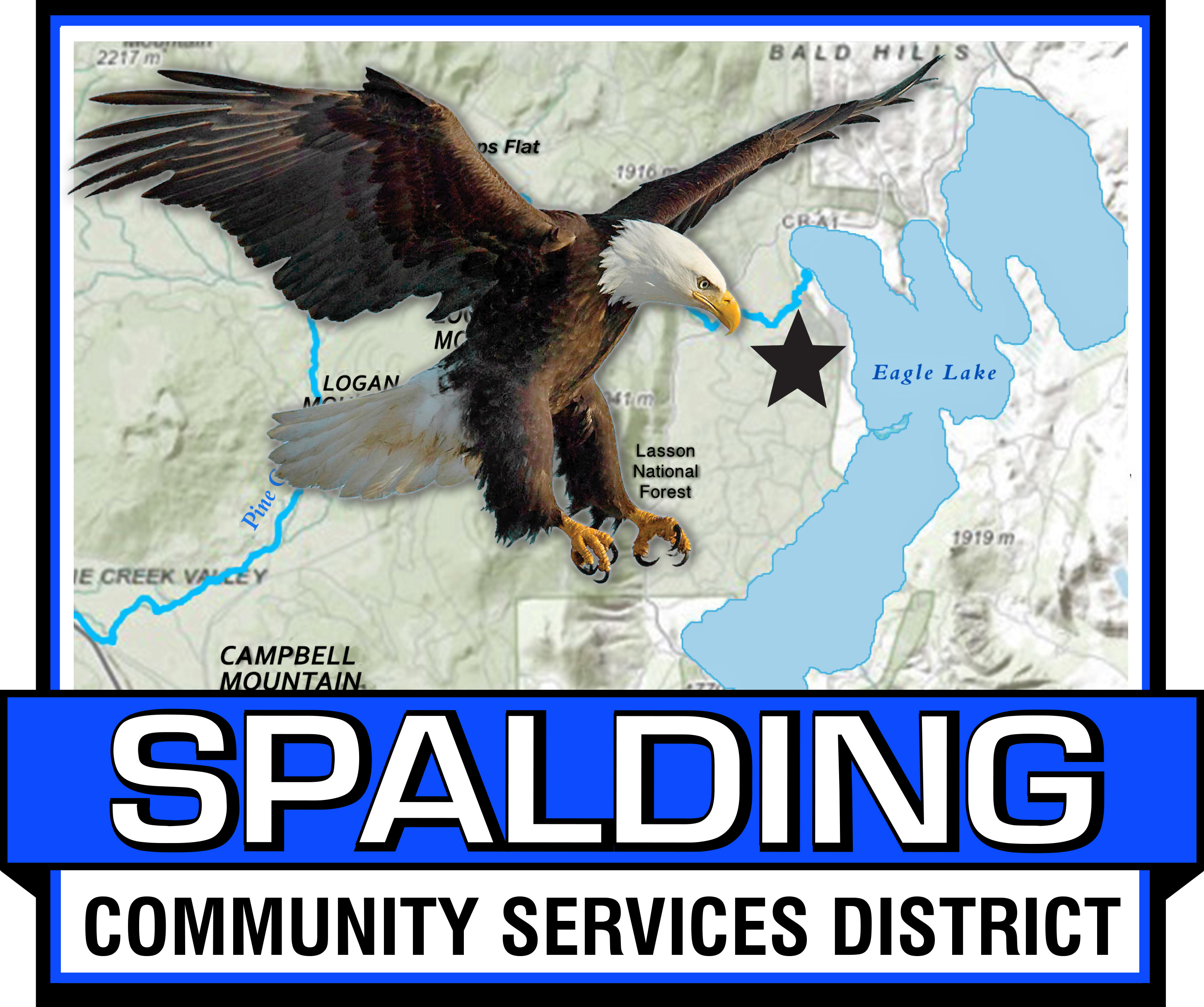 Spalding Community Services District