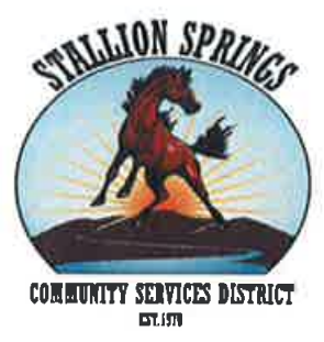 Stallion Springs Community Services District