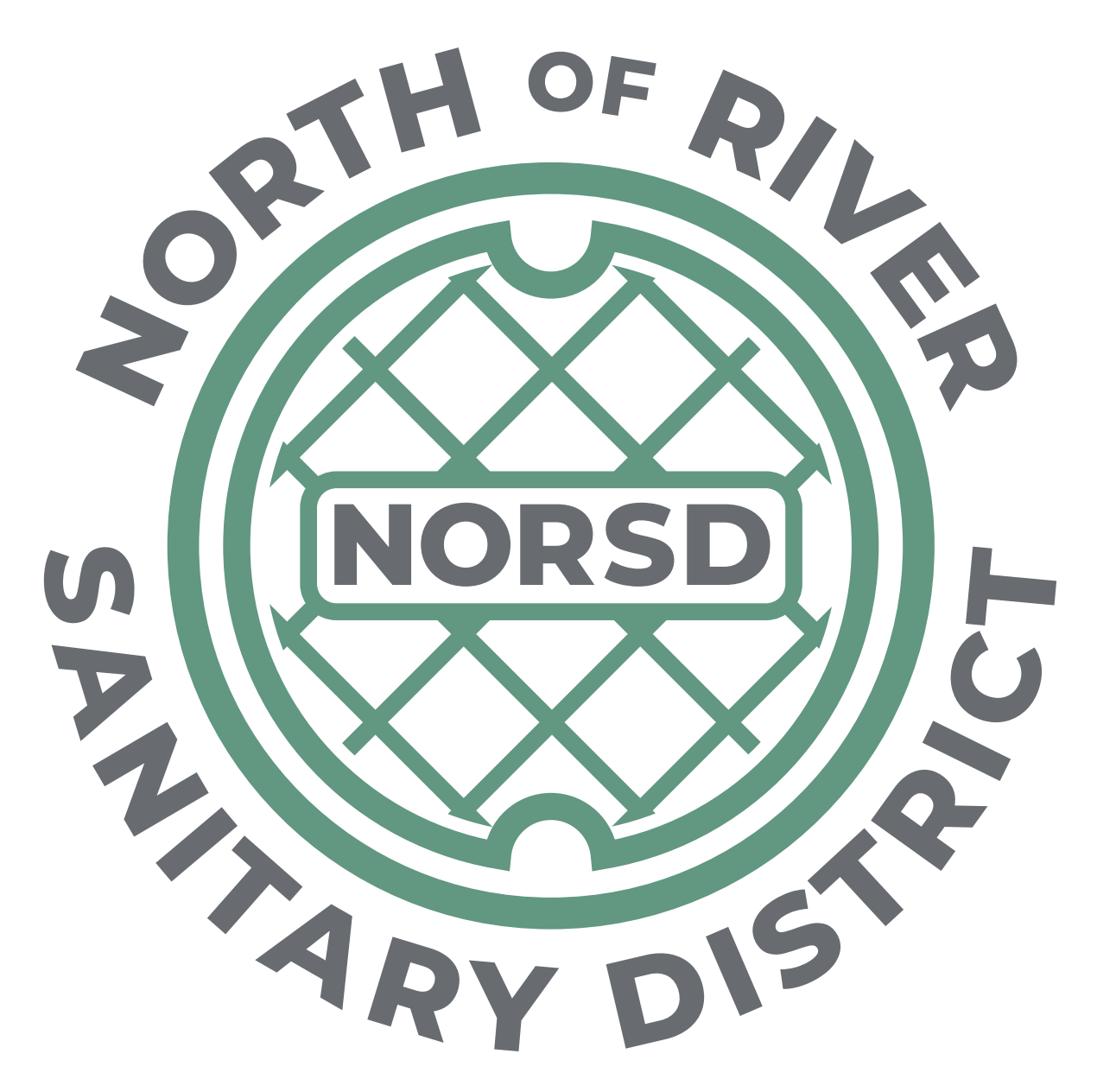 North of River Sanitary District