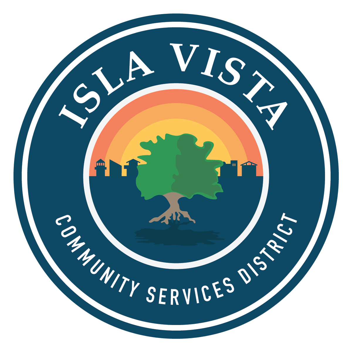 Isla Vista Community Services District