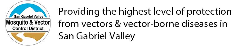 San Gabriel Valley MVCD