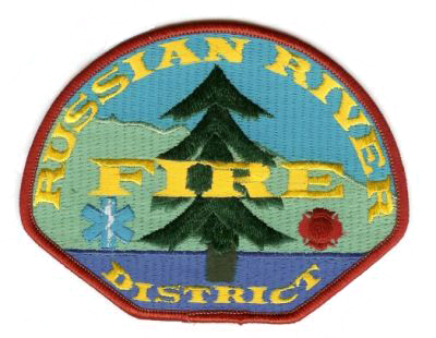 Russian River Fire District