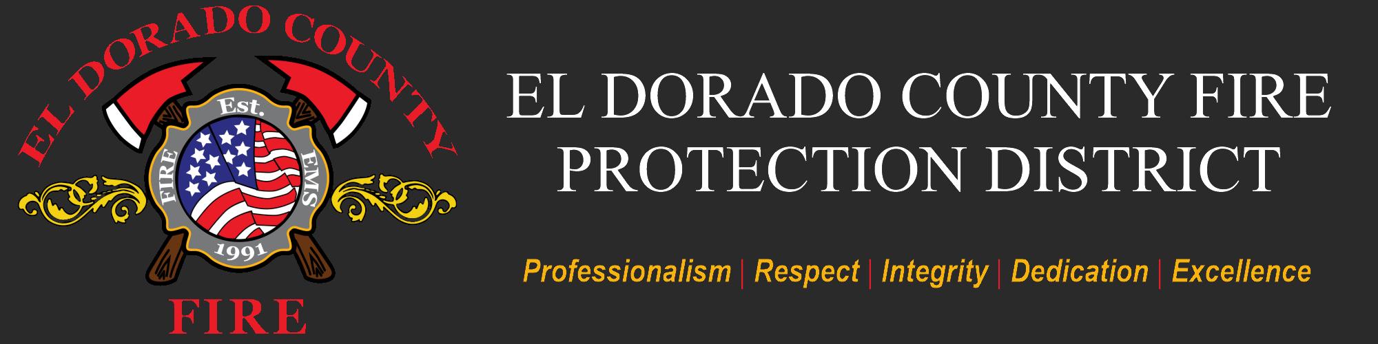 El Dorado County Fire Protection District